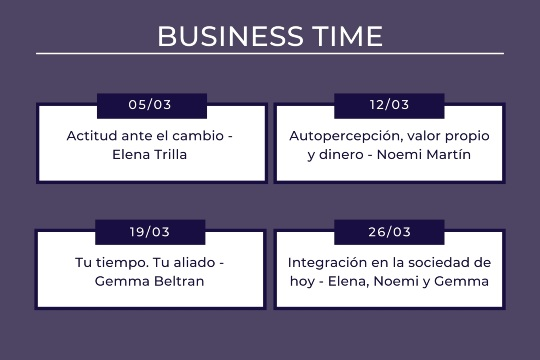 Business Time Programa Womens Time (1)