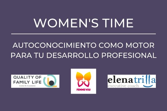 Portada Women's Time (1)