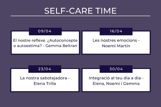 Self-Care Time - Women's Time CAT (1)